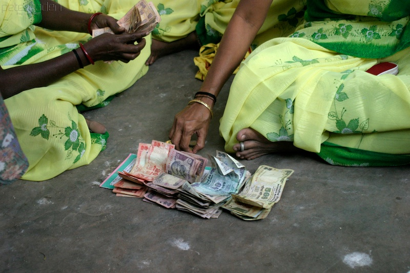 what is microfinance