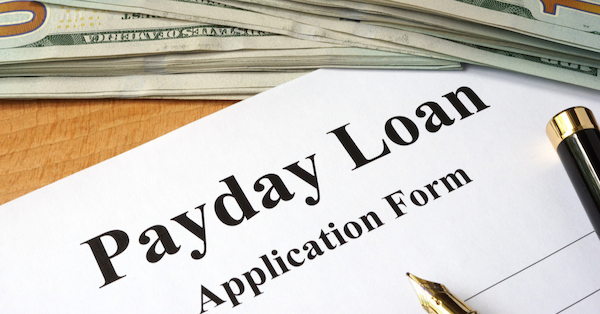 Payday Loan Qualifications
